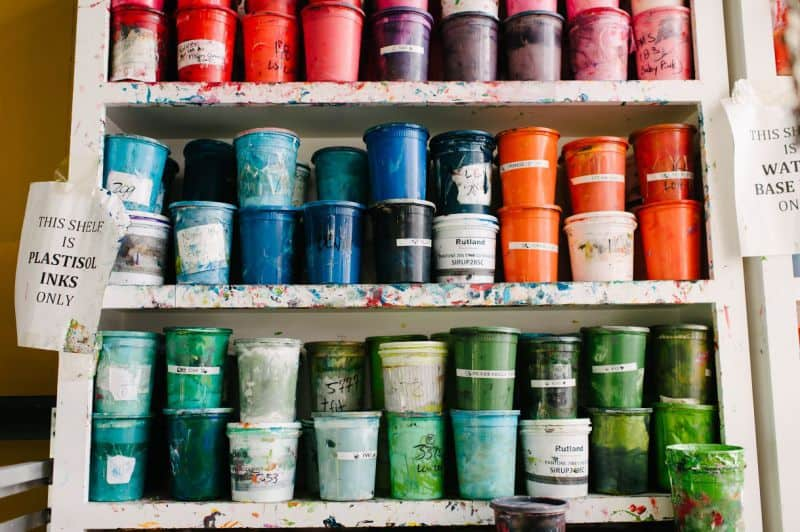 What Kind of Ink Should You Use